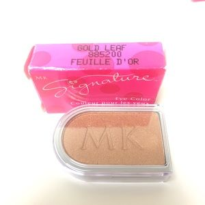"""Mary Kay Signature Eye Color """"Gold Leaf"""""""